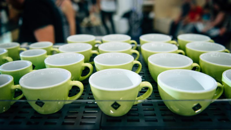 Contenders Announced for Coffee Masters NYC 2017