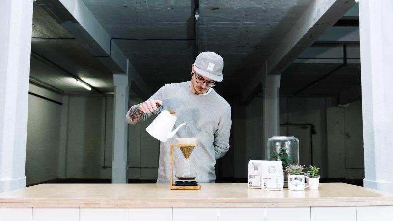 How to Taste Coffee Like a Coffee Master